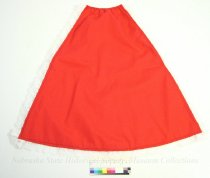 Image of 11262-21-(1-3) - Skirt Panels, Square Dancing, Red