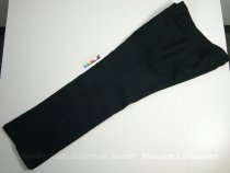 Image of 11262-43 - Pants, Square Dancing, Black