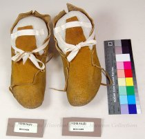 Image of 11310-14-(1-2) - Moccasins, Pair