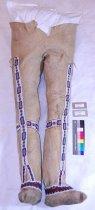 Image of 11310-8 - Leggings, Alaskan; W/ Feet Attached