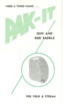 Image of 11363-8 - Brochure, Pak-It Gun Holder