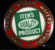 Image of 11571-31 - Button, Itens Quality Product; Crackers, Biscuit, Wafers, Cakes and Cookies