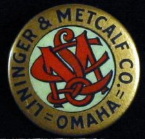 Image of 11571-43 - Button, Lininger & Metcalf Co., Omaha