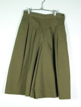 Image of 11640-146 - Culottes, Brown