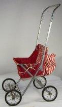 Image of 11640-265 - Stroller; Brownson children