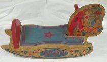 Image of 11640-266 - Rocking Horse