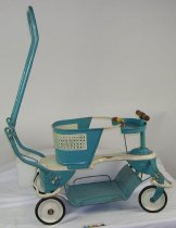 Image of 11640-269 - Stroller; Brownson children