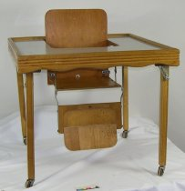Image of 11640-267 - Highchair/Table
