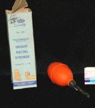 Image of 11640-271 - Syringe, Rectal, Baby
