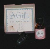 Image of 11640-272-(1-3) - Box, Baby Vitamins, Vi-Mix Drops