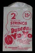 Image of 11640-277-(1-3) - Strings, Duncan Yo-Yo