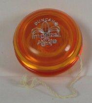Image of 11640-355 - Yo-Yo, Duncan Imperial, Plastic