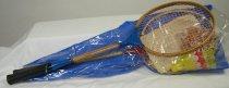 Image of 11640-361-(8) - Shuttlecock, Badminton