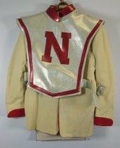 Image of 11640-431-(1) - Jacket, University of Nebraska Marching Band