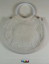 Image of 11640-512 - Purse, White