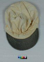 Image of 11640-519 - Cap, Billed, Work