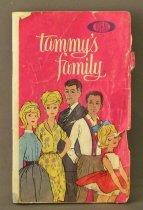 Image of 11640-532-(20) - Catalog; Tammy's Family, for Pepper Doll
