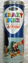 Image of 11681-7 - Game, Krazy Ikes