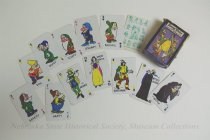 Image of 11681-35 - Game, Card, Snow White