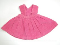 Image of 11681-47 - Clothes, Doll, Pink Dress