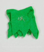 Image of 11681-62 - Clothes, Doll, Green Shirt for Troll Doll