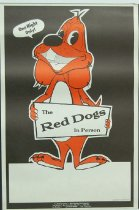 Image of 11744-68 - Poster, The Red Dogs