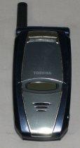 Image of 11938-34 - Telephone, Cellular; Toshiba