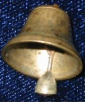 Image of 11940-1-(47) - Miniature Bell
