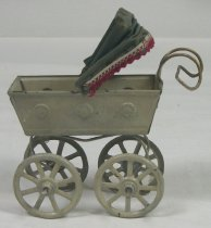 Image of 13000-3328 - Buggy, Dollhouse