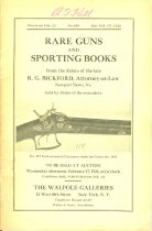 Image of 13000-4044 - Rare Guns and Sporting Books Feb. 12