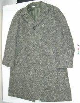 Image of 13041-45 - Coat, Tweed