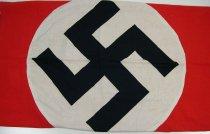 Image of 13047-1 - Flag, Nazi