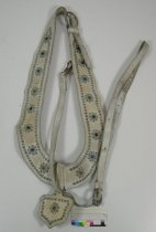 Image of 13063-26 - Collar, Horse, White Horse Ranch