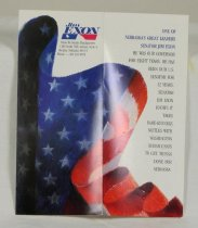 Image of 13078-23 - Booklet, Jim Exon for Senate