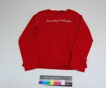 Image of 13084-42 - Shirt, Red, University of Nebraska