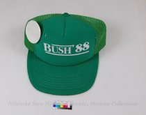 Image of 13120-107 - Cap, George H.W. Bush, Bush '88