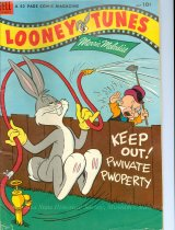 Image of 13134-9 - Book, Comic, Looney Tunes