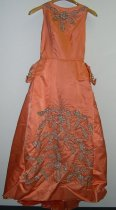 Image of 13137-38 - Gown, Evening, Aksarben Countess, 1962, Mary Ann Behlen