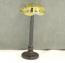 Image of 13154-15-(20) - Lamp, Floor, For Tootsie Toy Dollhouse