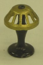 Image of 13154-15-(21) - Lamp, Table, For Tootsie Toy Dollhouse