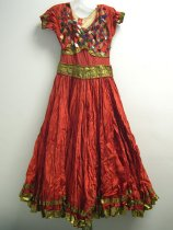 Image of 13160-11-(1) - Dress, Dance Costume of Lois Rathburn