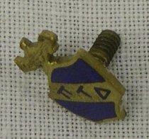 Image of 13169-3 - Pin, Pi Tau Delta Fraternity