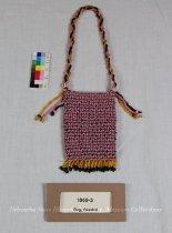 Image of 1869-3 - Bag, Beaded; 3 W/Same #