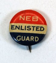 Image of 3452-16 - Pin; Neb Enlisted Guard