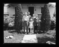 Image of RG2183.PH001947-000524-3 - Negative, Sheet Film