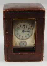 Image of 3975-67-(2) - Case for Carriage Clock