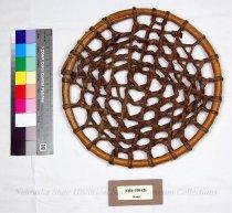 Image of 4364-196-(3) - Wheel; Game, 7 Wheels, 4 Sticks