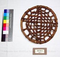 Image of 4364-196-(4) - Wheel; Game, 7 Wheels, 4 Sticks