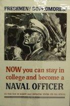 Image of 4541-343 - Poster; World War II; Navy