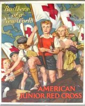 Image of 4541-468 - Poster; World War II; American Junior Red Cross